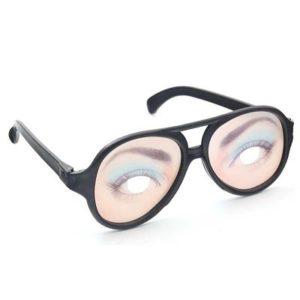 очила с очи
