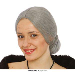 перука баба