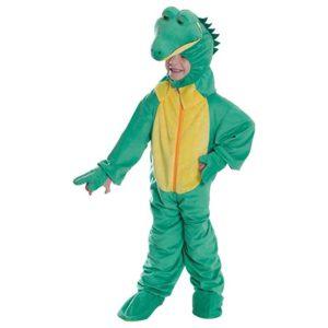 костюм крокодил