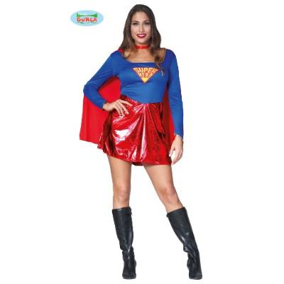 КОСТЮМ SUPER GIRL