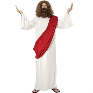 КОСТЮМ ИСУС