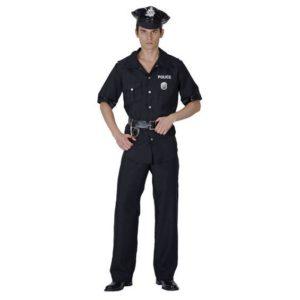 костюм полицай