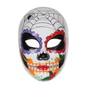 МАСКА DAY OF THE DEAD