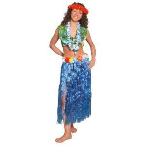 хавайска пола 70 см