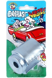 exhaustwhistle
