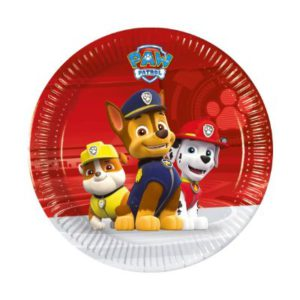 ПАРТИ ЧИНИИ PAW PATROL- READY FOR ACTION