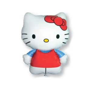 БАЛОН ФОЛИОHELLO KITTY