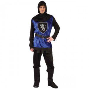 костюм рицар
