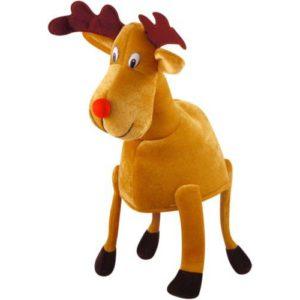 шапка еленче
