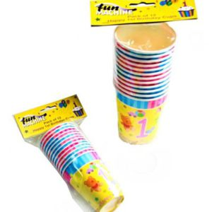 Assorted-1st-Birthday-Party-Cups-Pack-of-12_opt