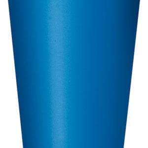 парти чаши сини