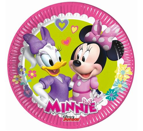 ПАРТИ ЧИНИИ MINNIE HAPPY HELPERS