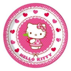 ПАРТИ ЧИНИИ HELLO KITTY