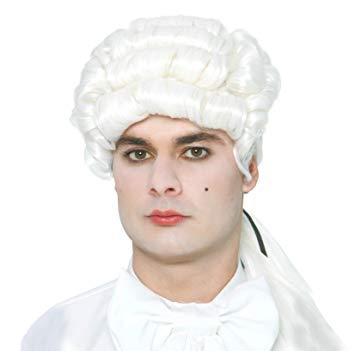 ПЕРУКА ГРАФ
