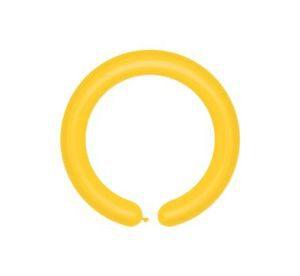 балони жълти