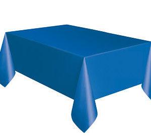парти-покривка-синя