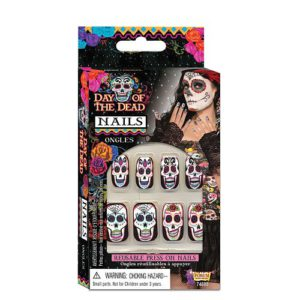 НОКТИ DAY OF THE DEAD